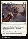 Impeccable Timing - Magic The Gathering - Singles - - Dice Bag Games