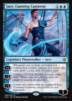Jace, Cunning Castaway - Magic The Gathering - Singles - - Dice Bag Games