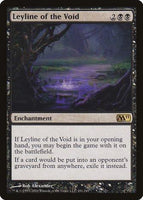 Leyline of the Void - Magic The Gathering - Singles - - Dice Bag Games