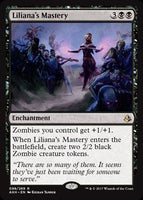 Liliana's Mastery - Magic The Gathering - Singles - - Dice Bag Games