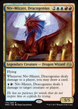 Niv-Mizzet, Dracogenius - Magic The Gathering - Singles - - Dice Bag Games