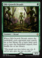 Old-Growth Dryads - Magic The Gathering - Singles - - Dice Bag Games