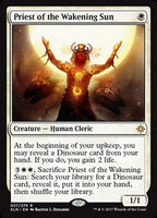 Priest of the Wakening Sun - Magic The Gathering - Singles - - Dice Bag Games