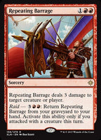Repeating Barrage - Magic The Gathering - Singles - - Dice Bag Games