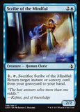 Scribe of the Mindful - Magic The Gathering - Singles - - Dice Bag Games
