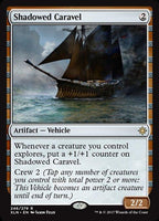 Shadowed Caravel - Magic The Gathering - Singles - - Dice Bag Games
