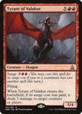 Tyrant of Valakut - Magic The Gathering - Singles - - Dice Bag Games