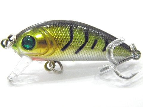 Deep Diving Minnow Crankbait BSS544