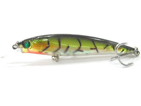 Shallow Diving Minnow Jerkbait BSS600