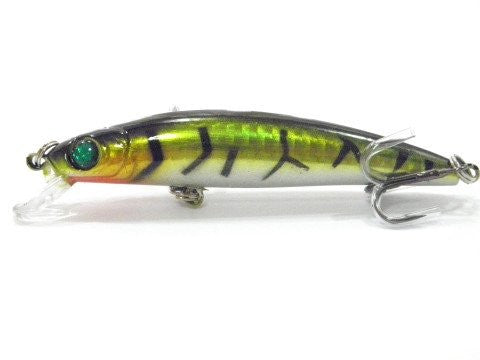 Shallow Diving Minnow Jerkbait BSS641