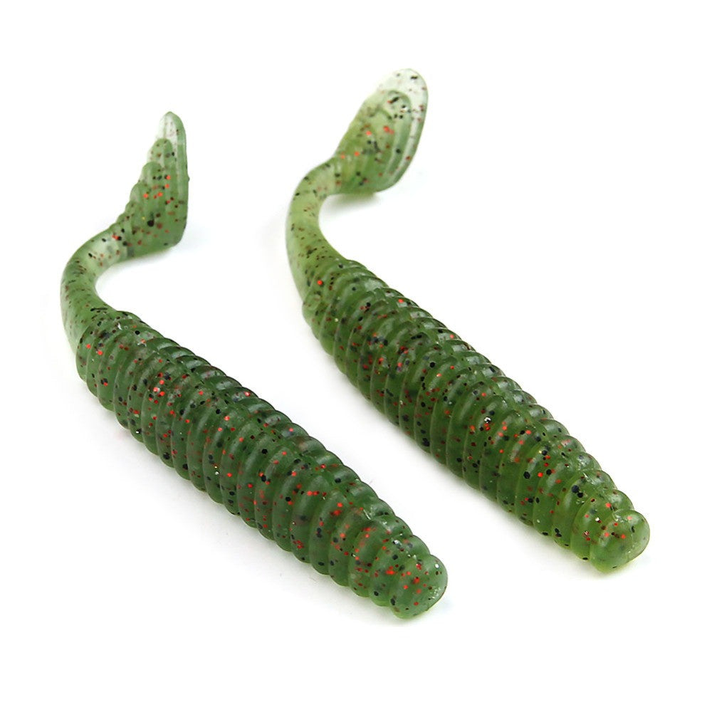 Soft Plastic Lure (2 Pieces) BSS-S07