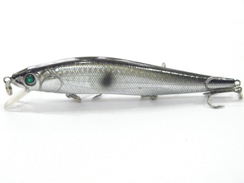 Shallow Water Minnow Jerkbait BSS262