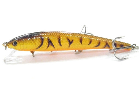 Shallow Water Minnow Jerkbait BSS509