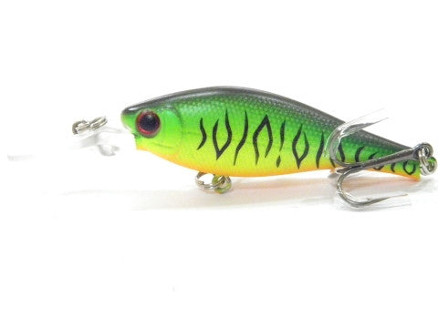 Medium Diving Minnow Crankbait BSS515