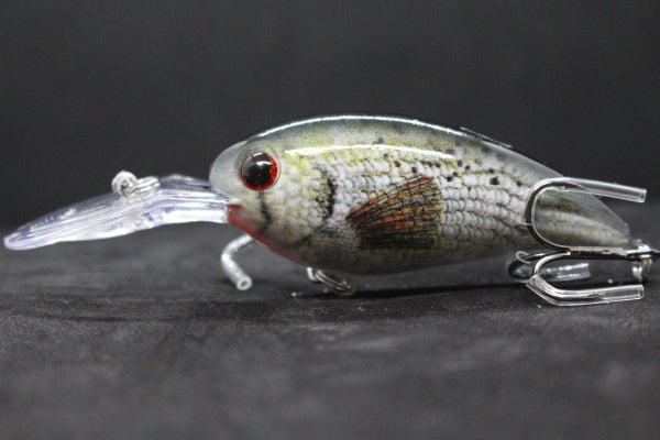 Deep Diving Crankbait BSS055-1
