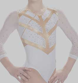 Competitive Leotards