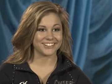 GK Cheer's Shawn Johnson and Top Gun All-Stars' Kristen Rosario on All-Star Cheerleading