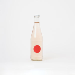 33 Acres of Heart - Rosehip & Hibiscus Sparkling Water