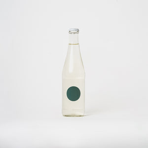 33 Acres of Pacific - Juniper & Bitter Orange Sparkling Water