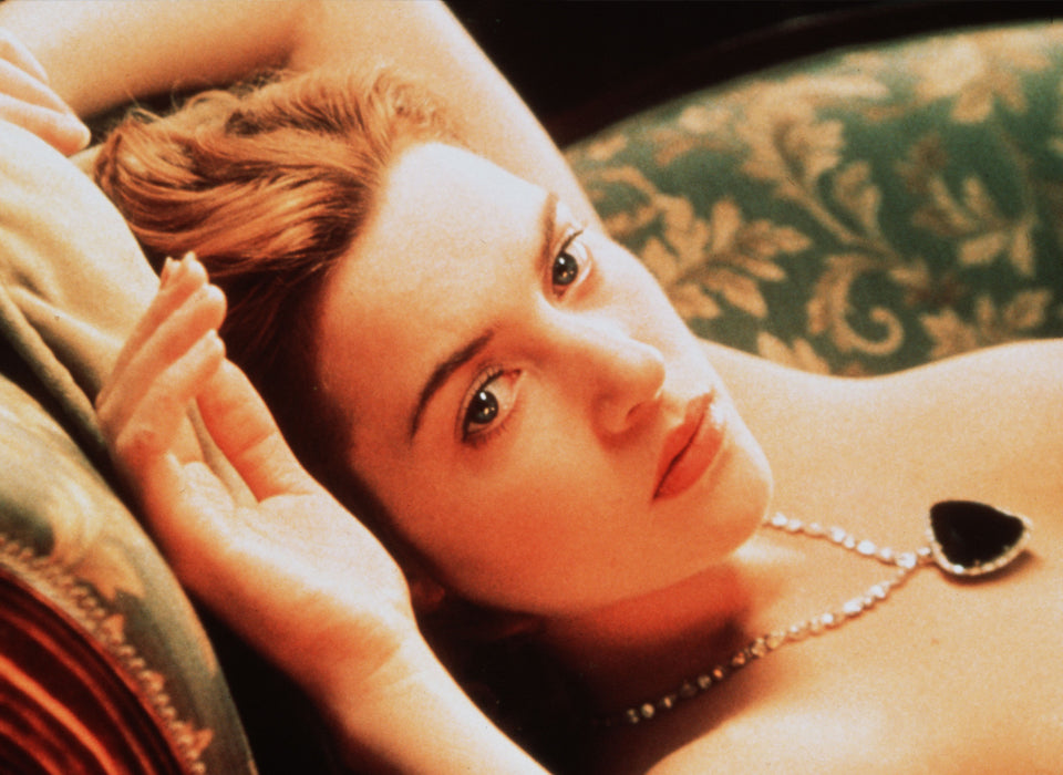 AS SEEN ON SCREEN ICONIC JEWELLERY FROM ICONIC FILMS 3