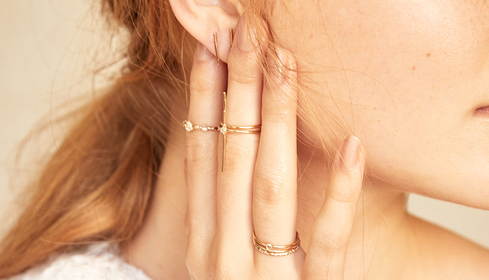 MEET NEW YORK JEWELLERY BRAND ROSEY WEST 2