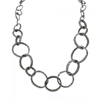 Oxidised Valiant Chain