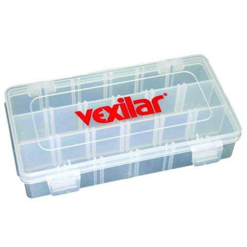 Vexilar Tackle Box only for Ultra & Pro pPack