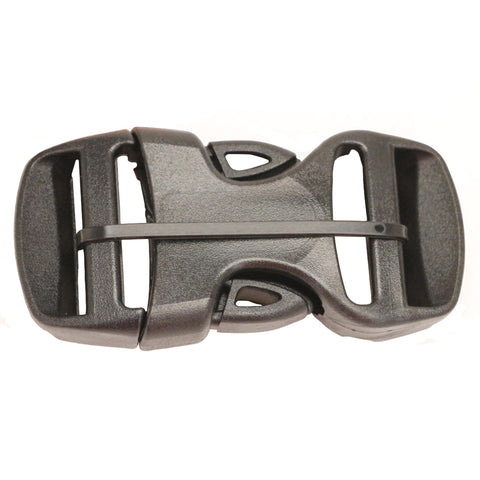 "1"" Side Release Buckle Kit w-1"" Tri-glide"