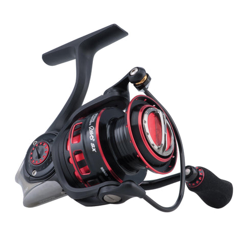 "Revo SX Spinning Reel - 20, 6.2:1 Gear Ratio, 9 Bearings, 33"" Retrieve Rate 11lb Max Drag, Ambidextrous"