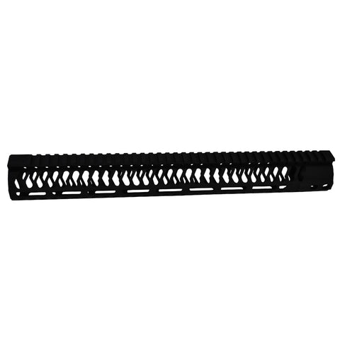 ".308, 151-2"" Mlok Forend, High Profile"