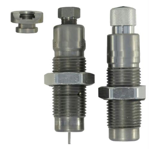 Pacesetter 2-Die Set - 6.5mm Remington Magnum