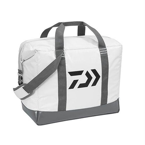 Soft Sided Cooler - Large, White