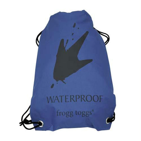FTX Gear Waterproof Cinch Sack - Electric Blue