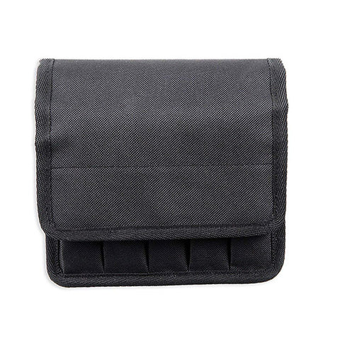 Deluxe 5-10 Molle pistol mag pouch - blac