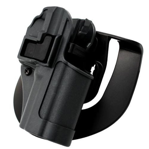 Serpa Sportster Belt Holster Right Hand - Springfield XD Compact