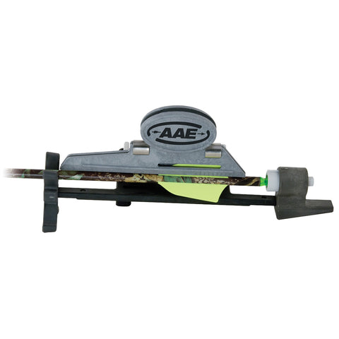 AAE Fletch III Fletching Jig Straight