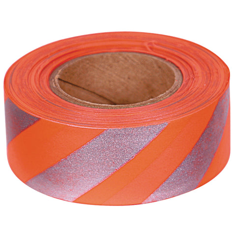 Allen Reflective Flagging Tape 150 ft.