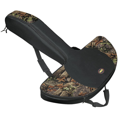 Allen Crossbow Case Black-Camouflage
