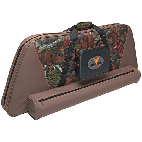 30-06 Parallel Limb Bow Case Urban Camo 41 in.