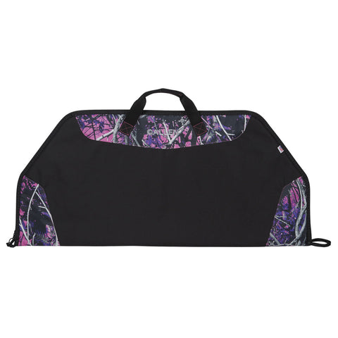Allen Force Compound Bow Case Muddy Girl-Black 39 in.