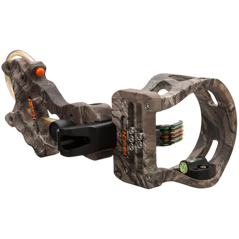 Apex Accu Strike XS Sight Realtree Xtra .019 5 Pin