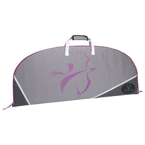 30-06 Freestyle Bow Case Purple Accent 40 in.