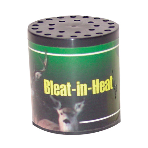 Quaker Boy Bleat-In-Heat Deer Can Call