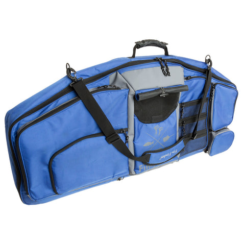 FinFinder Deepwater Bowfishing Case Blue 41 in.