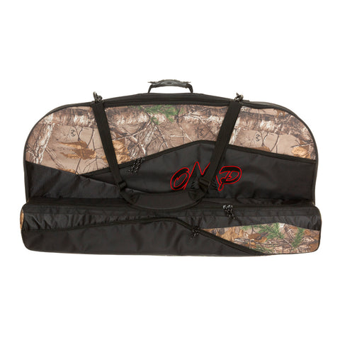 October Mountain Bow Case Realtree Xtra 41in.