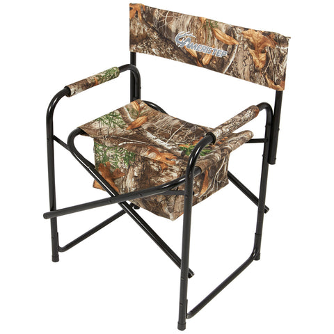 Ameristep Director Chair Realtree Edge