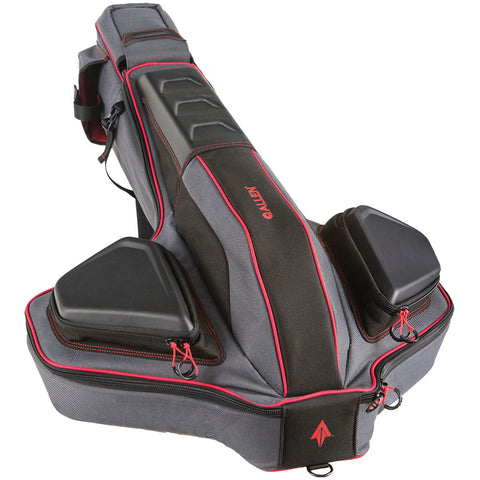 Allen Gearfit Edge Crossbow Case Black-Gray