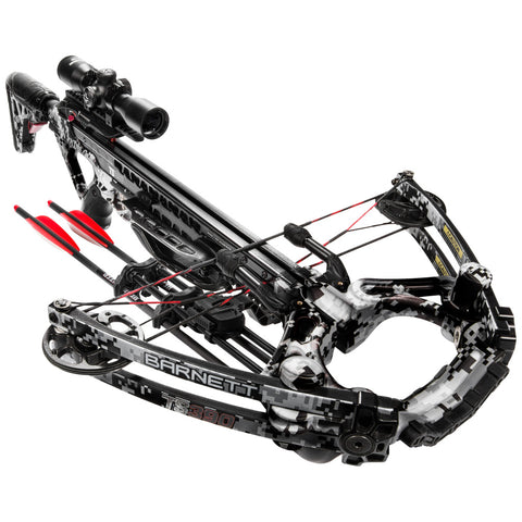 Barnett TS390 Crossbow Package
