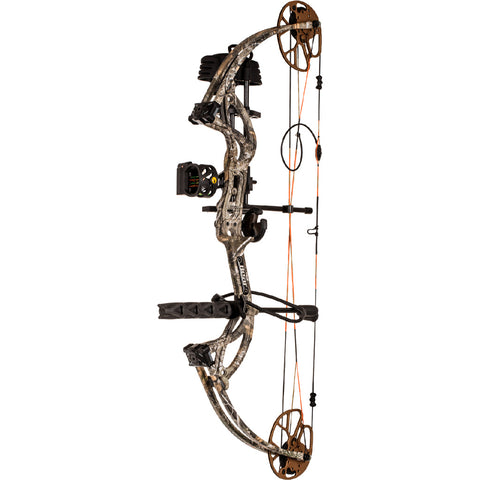 Bear Archery Cruzer G2 RTH Package Realtree Edge LH