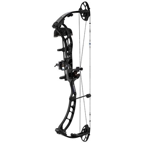 Quest Thrive Bow Package Black 26-31 in. 60 lb. LH